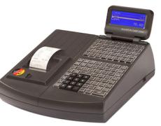 Registrska blagajna QMP2000