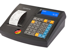 Registrska blagajna QMP50