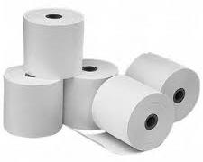 Potrošni materjal-papir,kasete…